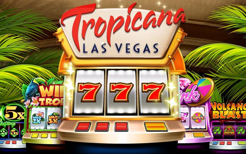 Casinoper Slot Makina Oyunları